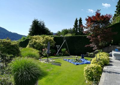 Landscaping Vancouver